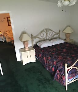Centrally located ..Disney 10min - Winter Garden - Maison