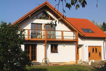Prague West Psary - Psáry - Haus