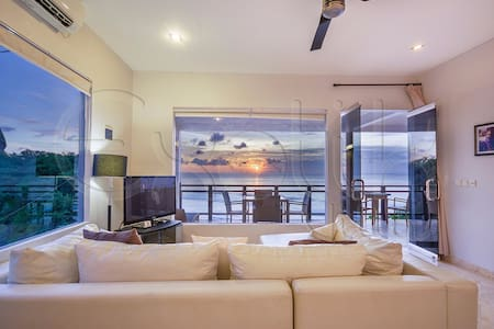 Uluwatu Cliff Apartment - 2 Bd - South Kuta - Apartment