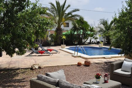 B&B Cueva La Solana - La Canalosa - Bed & Breakfast