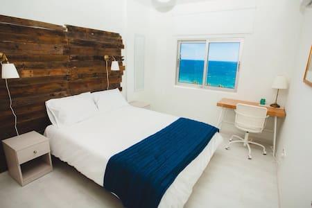 Limassol Centre new Beachfront Apt - Wohnung