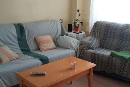 Habitación privada con uso del piso - Pis