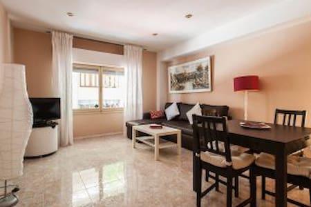 habitaciones para vacaciones - Apartment