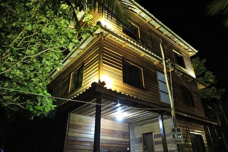 Happy elephant Guesthouse - Krong Preah Sihanouk - Andere