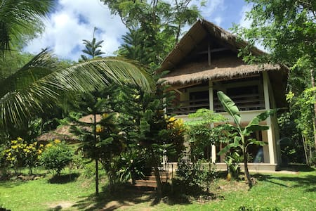 Mai Pai Cottage - Chalet