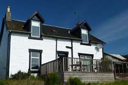 Airy Cottage, Kames, Tighnabruaich - Hus