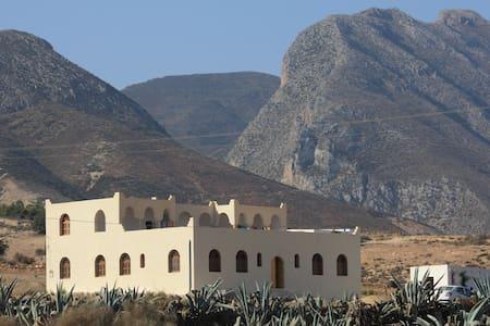 Riad Kebdana, een nog ongekend stukje Marokko - Bed & Breakfast