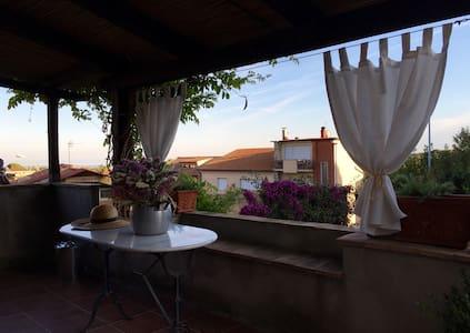 Casa Fiorella - Cute Apartment - Capalbio
