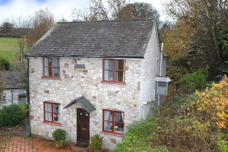 Pump Cottage, Whitford - House