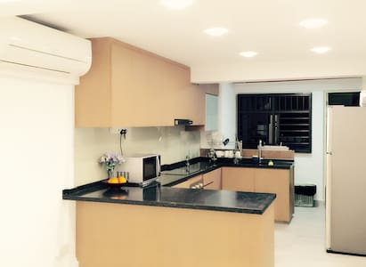 Comfy & cosy, Close to town! - Singapore - Apartment