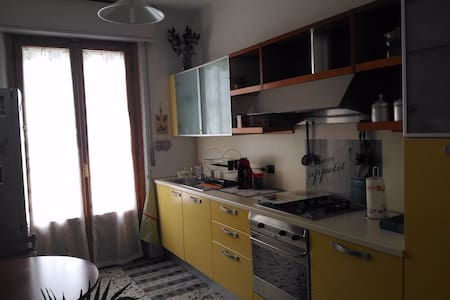 Appartamento  accogliente vicino a Firenze - Wohnung