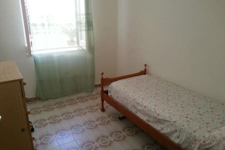 Camera singola in casa vacanze - Haus