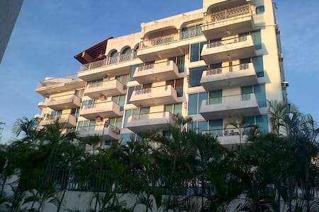 PH increíble vista Bahia Acapulco - Appartement