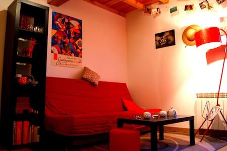 Appartement cosy et apaisant à Foix - Foix