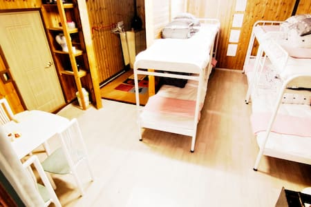 Guesthouse MuJuGuCheonDong 8p - Seolcheon-myeon, Muju - Bed & Breakfast