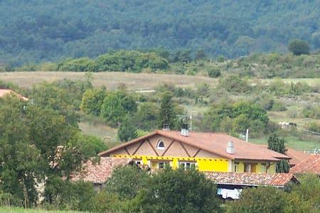 Le top 20 b b et chambres d 39 h tes vitoria gasteiz airbnb - Casa rural quopiki ...