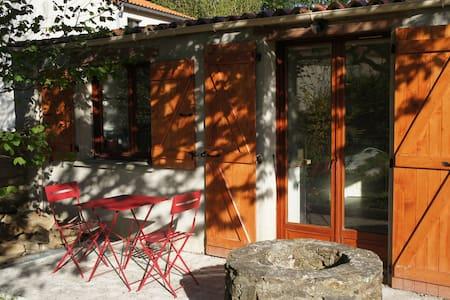 maison 25 m2 indépendante - Bouguenais