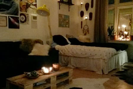 Cosy flat in the centre of Bergen!