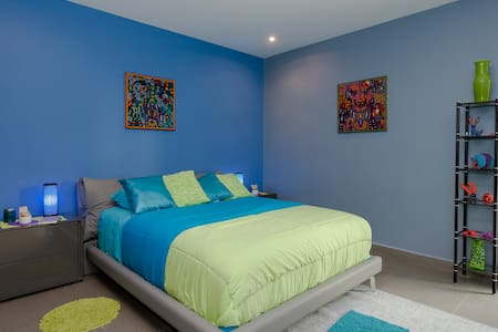 Guest Suite in Playa Del Carmen - Condominium