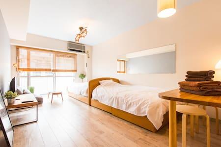【Shibuya/10mins】Best Loc/Shinjuku・harajuku - Setagaya-ku - Appartement