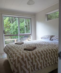 Bayview holiday apartment - Waitati