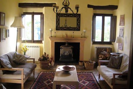 La Cantina Farmhouse - Wohnung