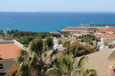 "The apartment complex ""Limassol Star» 21(1) - Limassol - Pis"