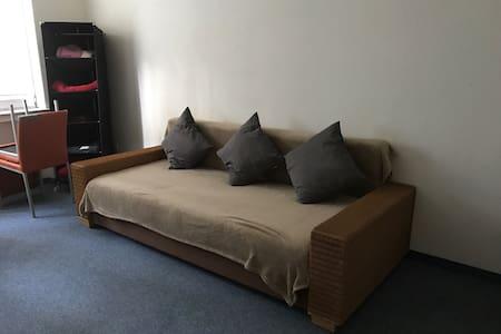 Kleine Charmante Wohnung inkl WLAN - Wuppertal - Apartemen