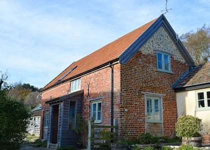 Hogchester Cottage - Charmouth