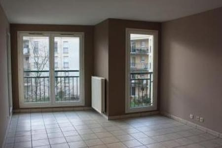 Charmant appartement à 15 minutes de Paris - Juvisy-sur-Orge - Apartmen