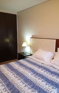 Charming Apartment - Batel / Downtown - Curitiba - Wohnung