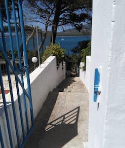 La casa sulla Baia di Porto Conte - Alghero