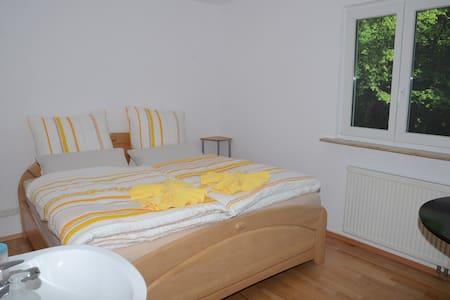 Private room Nuremberg Katzwang - Nürnberg - House