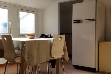 PeroRhofiera 300m, Milano duomo 30' - Apartmen