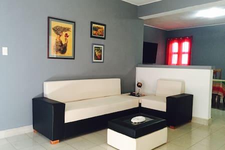 CASA LANDY - La Habana - Domek gościnny