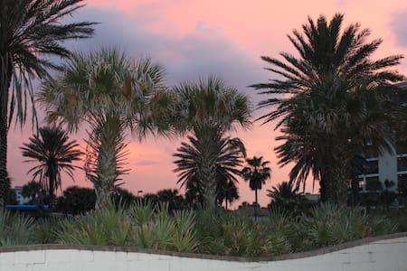 Seaside Suite - ジャクソンビルビーチ