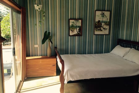 Fingal Beachfront Getaway - Apartment