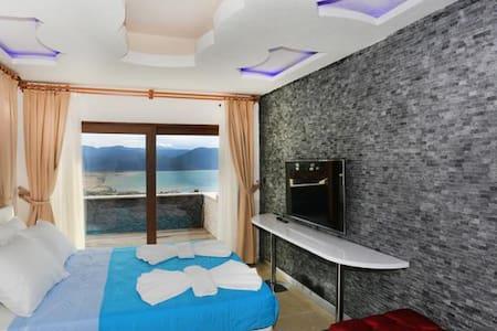 Simal Residence 1+1 - Mugla - Huoneisto