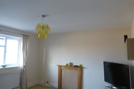 Homely, clean double bed room, attractions nearby - Bromley - Apartment