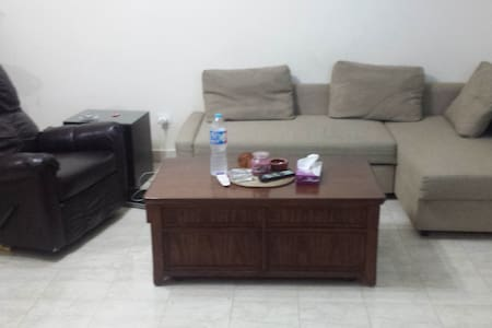 1 bedroom apartment in rehab city,private garden - New Cairo City