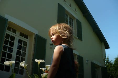 Maison Casteras - Ev