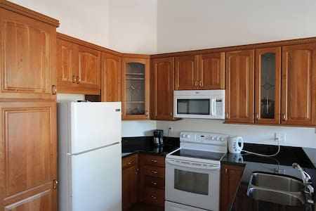 private room in luxury 2-bedr apt - Thousand Oaks