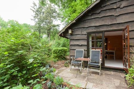 Cottage in the Veluwe - Lunteren - Chalet