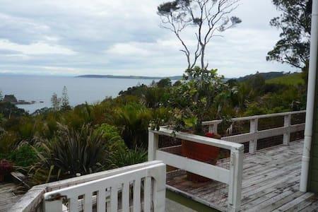 Matheson Bay Bliss - House