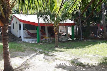 Beachhouse in Las Peñitas - Las Peñitas - Ház