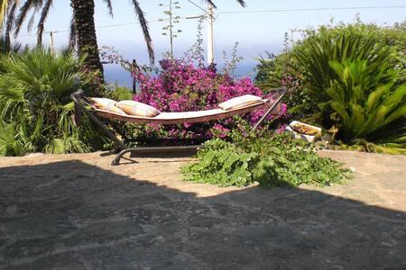 Dammuso Il Mulino (2) - Pantelleria