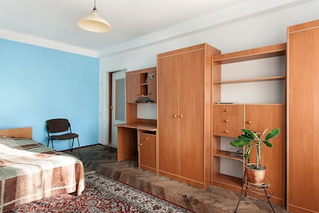 One bedroom apartment - Wohnung