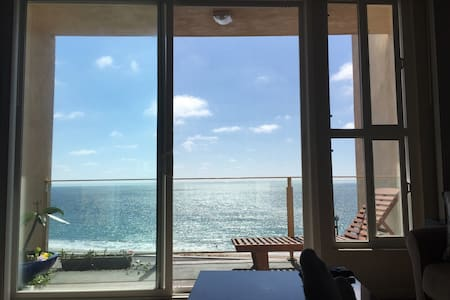 Cozy Beach Front Oasis - Redondo Beach - Appartement