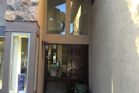 San diego 15 minutes from BEACH - La Mesa - House