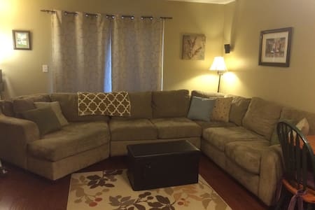 A place to stay near campus - Apartamento